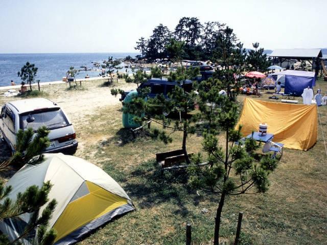 オート 場 松島 キャンプ 家族みんなでキャンプへGO!!:松島オートキャンプ場でデイ+海水浴を満喫