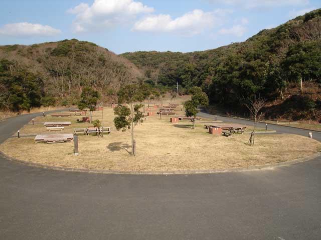 ソニー損保長崎県のオートキャンプ場