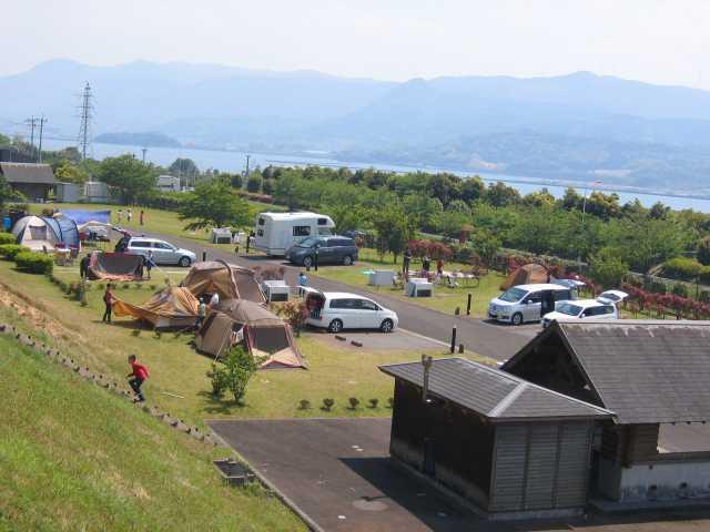 松浦市福島オートキャンプ場 | 佐賀県 | オートキャンプ場 ...